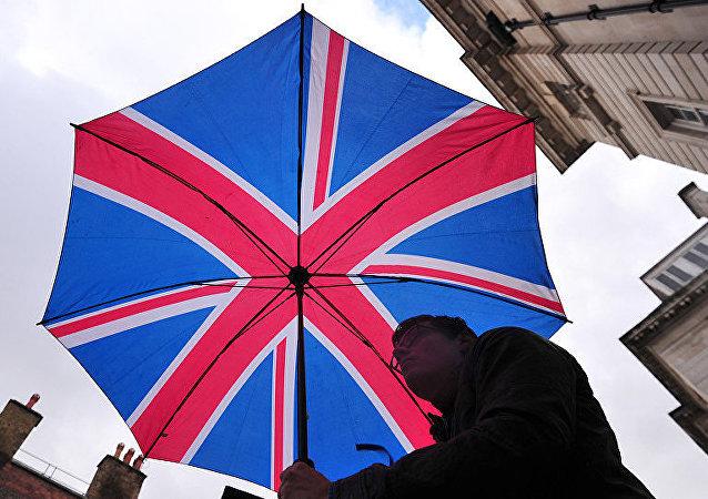 新版英国脱欧协议:北爱尔兰将留在英国关税区内