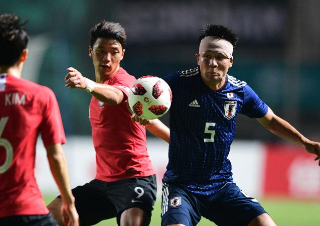 朝韩讨论在平壤举行2022年世界杯预选赛的可能