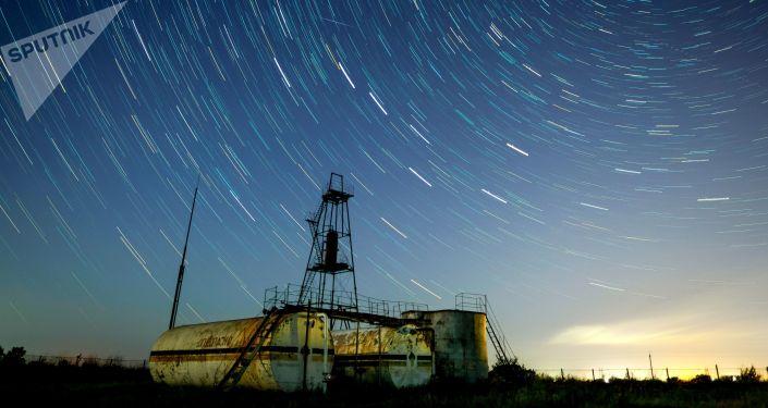 俄罗斯将在北极地区使用流星通讯