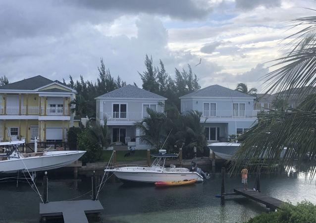 """巴哈马卫生部:巴哈马因飓风""""多里安""""造成的死亡人数可能是""""惊人的"""""""