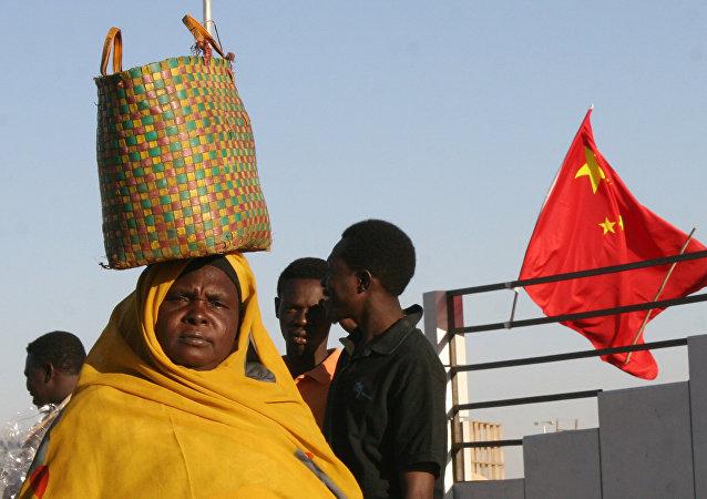 外媒:蓬佩奥试图在非洲为中国商界设阻,但不承诺国家投资和援助