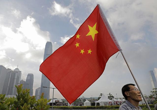 美国导游被控为华从事间谍活动