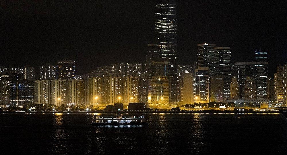 朝鲜外相:朝方在香港问题上支持中国政府