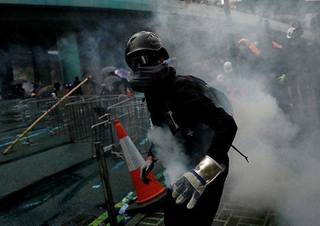 香港(资料图片)