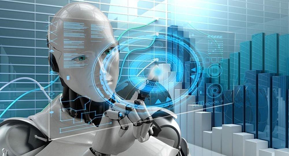 报告:中国或在人工智能领域超越美国