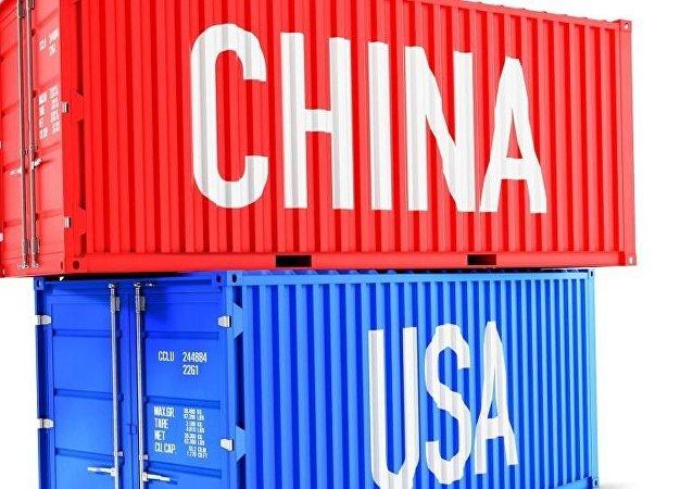Торговая война между Китаем и США