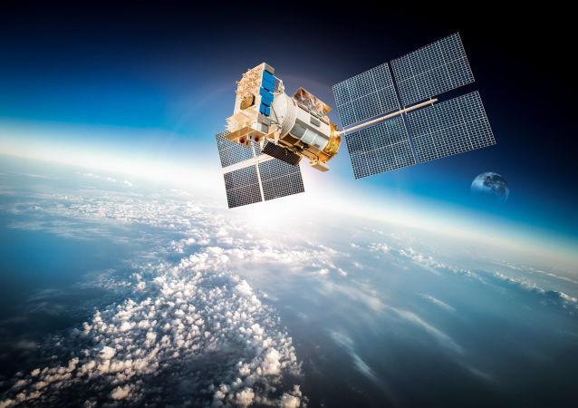 俄罗斯MiR号卫星在超期服役五倍时间后退役