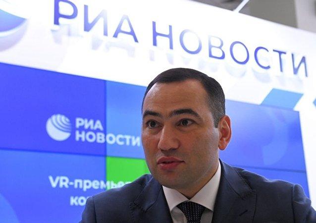 阿斯兰·卡努科耶夫