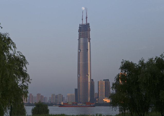 俄驻华大使证实俄计划在武汉开设总领馆