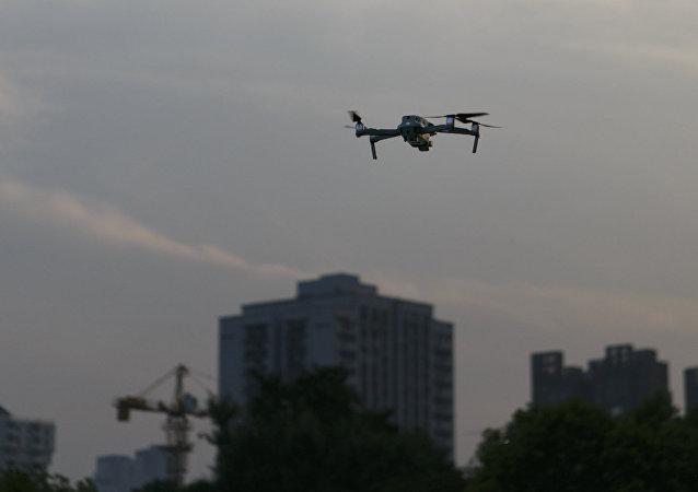 专家解释在何种条件下无人机将在战场上占主导地位