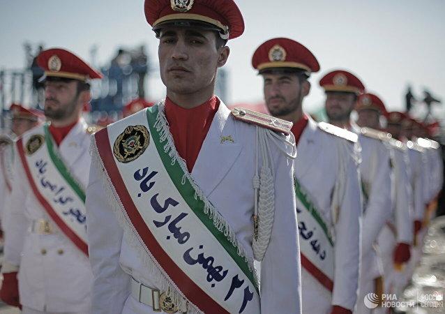 伊朗警告巴林与以色列建交将遭残酷报复