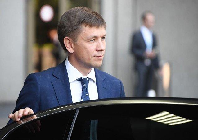 康斯坦丁·诺斯科夫
