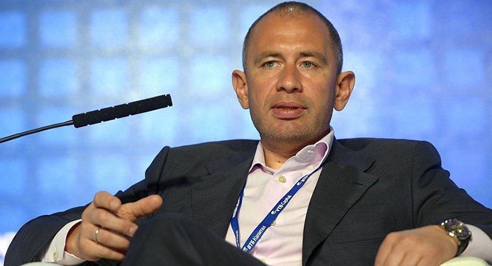 米哈伊尔·沙莫林
