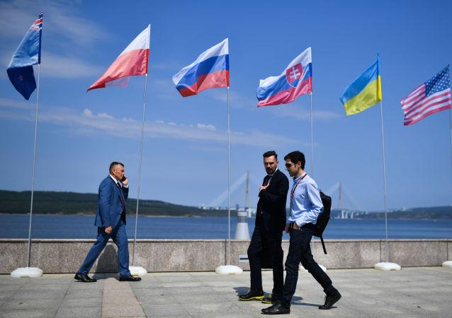 第六届东方经济论坛将于明年9月2日至5日举行