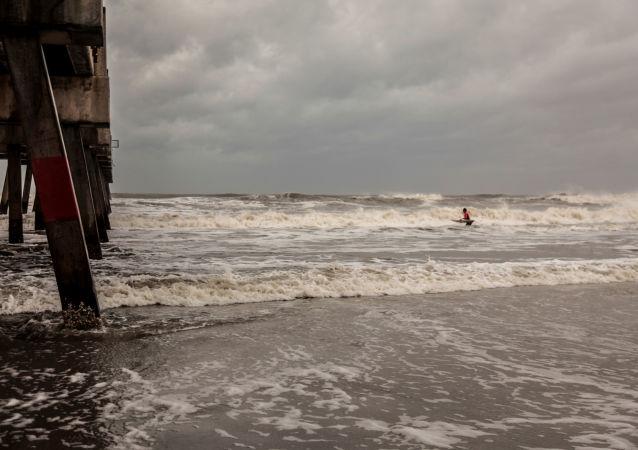 佛罗里达海岸