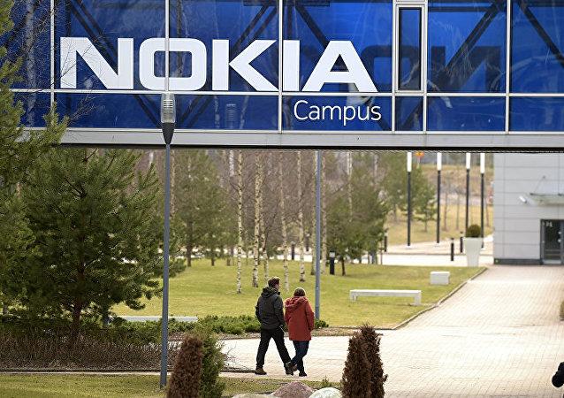 诺基亚宣布与博通合作开发5G芯片