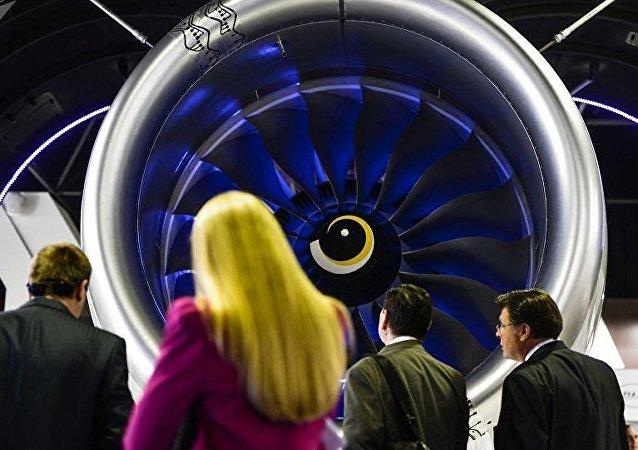 俄国家技术集团将在2021年莫斯科航展上展示一款新型飞机