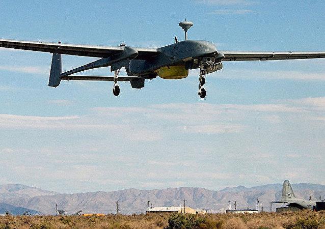 以色列的无人机