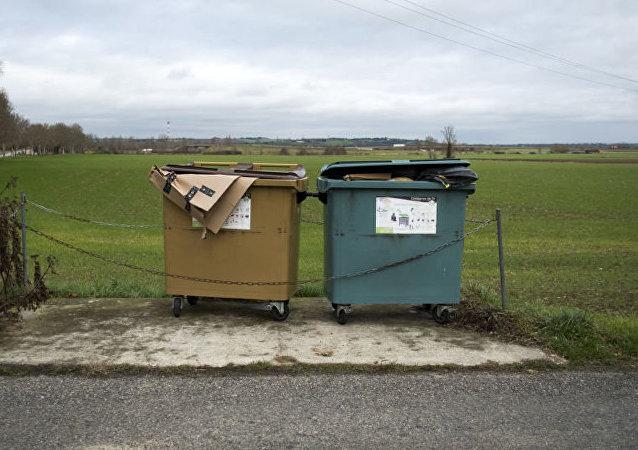 俄罗斯将投资超85亿美元建造25座垃圾处理厂