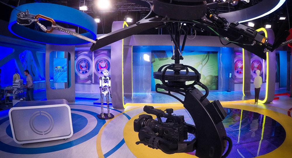 《绝杀慕尼黑》:俄罗斯影视创新科技设备如何打入国际市场