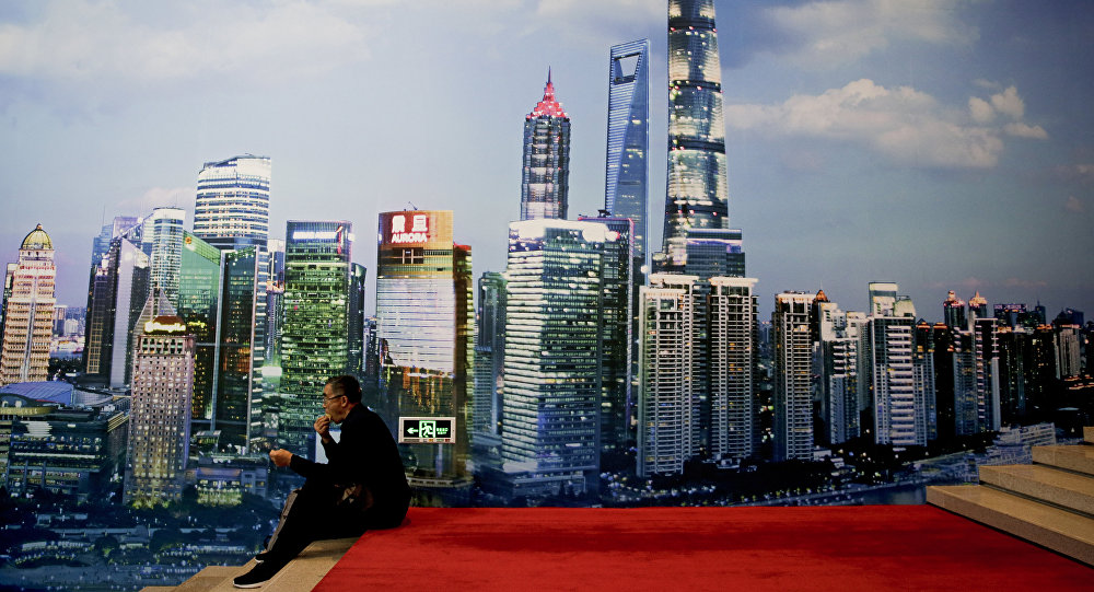 第四届俄中创新投资论坛将在上海举行