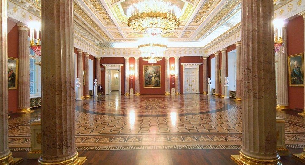 塔夫利宫(资料图片)