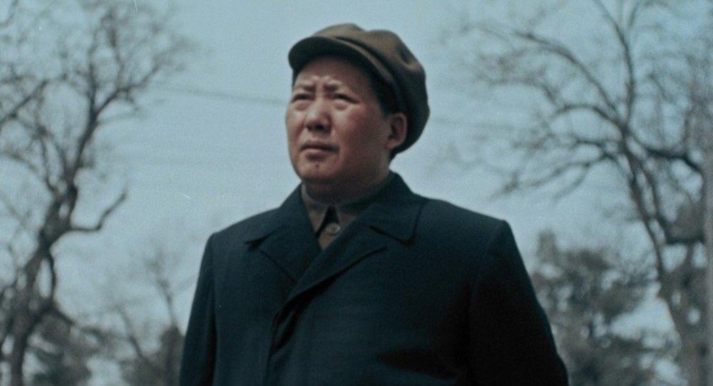 俄罗斯电视台将首次播映新中国成立彩色影片
