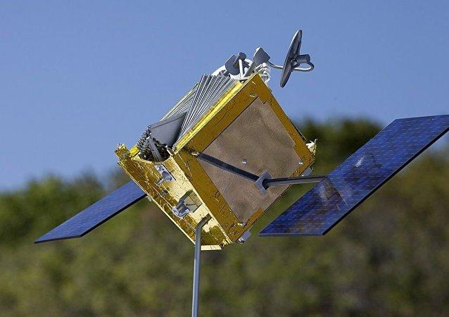 俄航天技术设备总公司证实将于5月27日发射36颗英国通信卫星