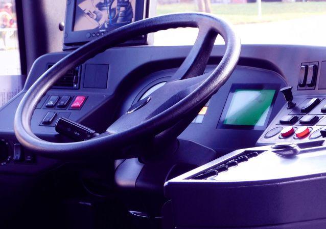 俄罗斯计划推出监控司机行为的人工智能系统