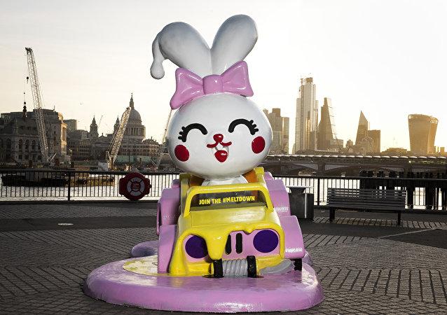 汉堡王的英国分店不再在儿童套餐放塑料玩具