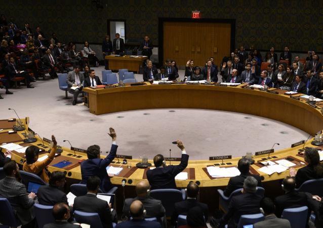 联合国安理会