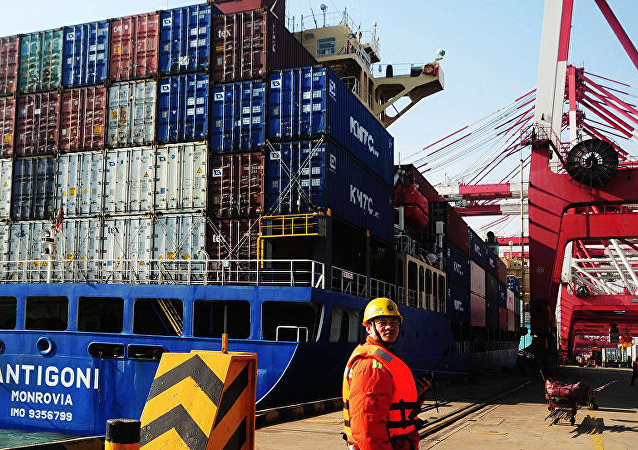 股市对中美贸易谈判不满