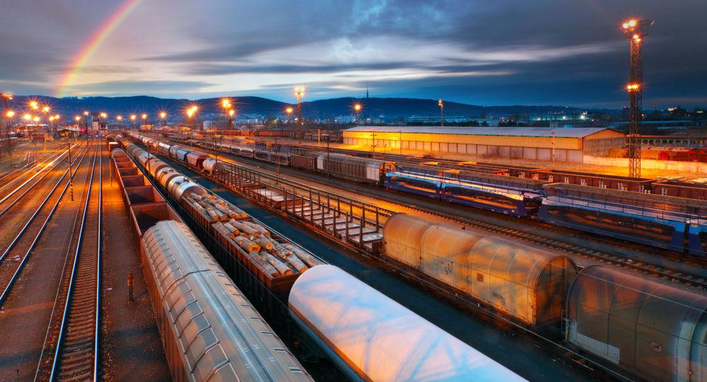 中铁公司:8月份中欧班列增长再创历史新高 开辟2条经俄罗斯新径路