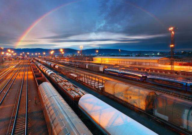 芬兰铁路部门将迎来经俄罗斯到中国的过境运输量增加