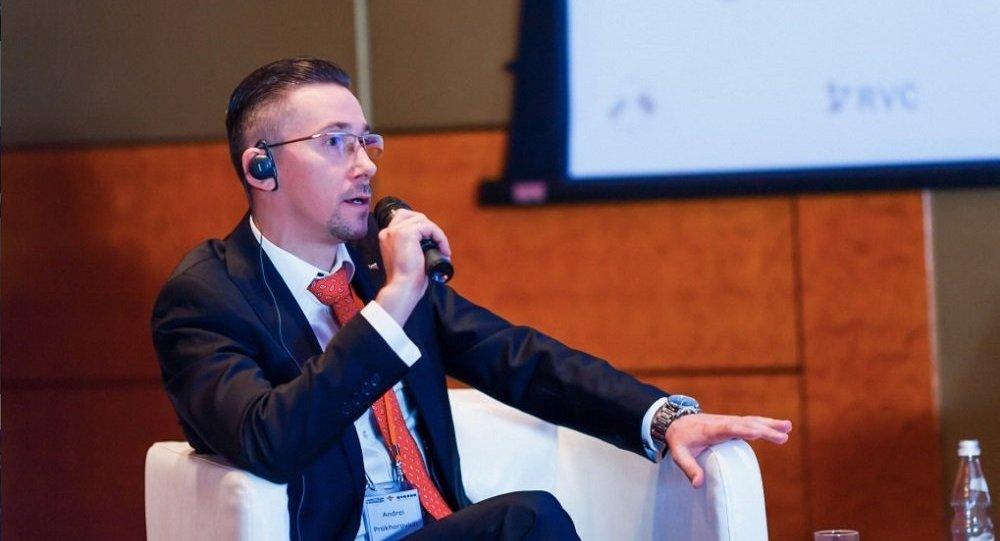 专家:中国市场对俄罗斯的医疗生态技术有需求