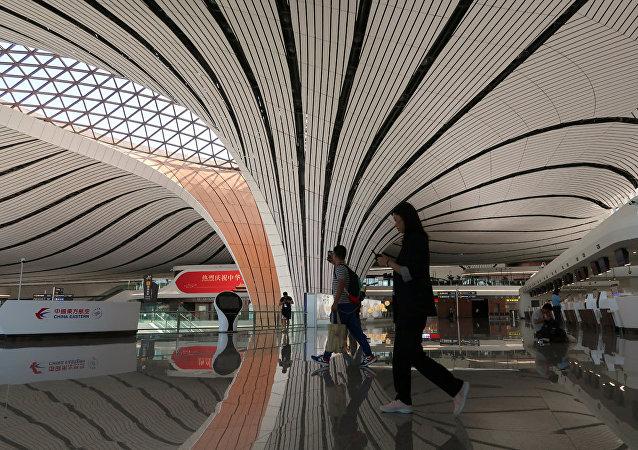 俄罗斯人赴华商务旅行次数两年增长19%