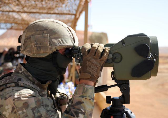 俄军警入驻美军驻叙前基地并扩大巡逻区