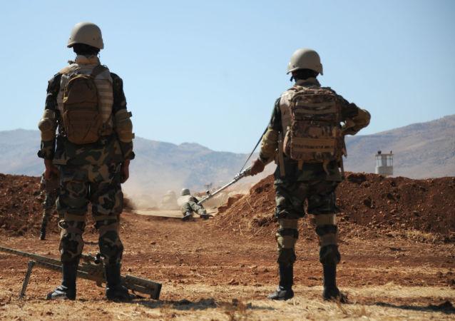 叙利亚行动使得俄罗斯成为中东地区关键力量