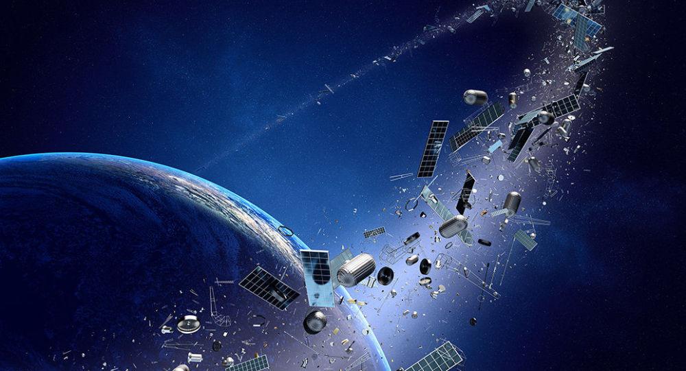 国际科研团队提出发现近地轨道太空垃圾的新方法