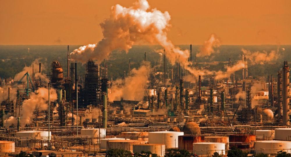 全球温室气体浓度再创新高