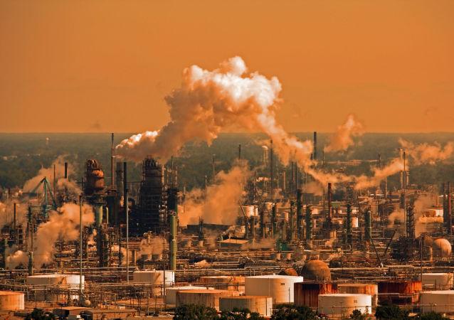 中美联合声明表示致力于应对气候变化