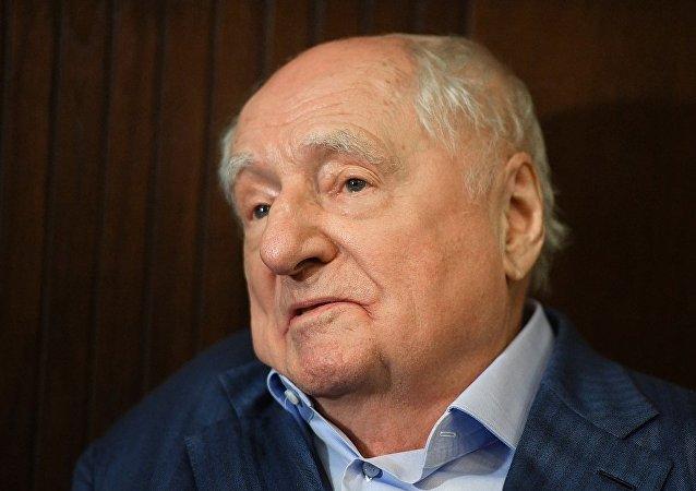马克·扎哈罗夫