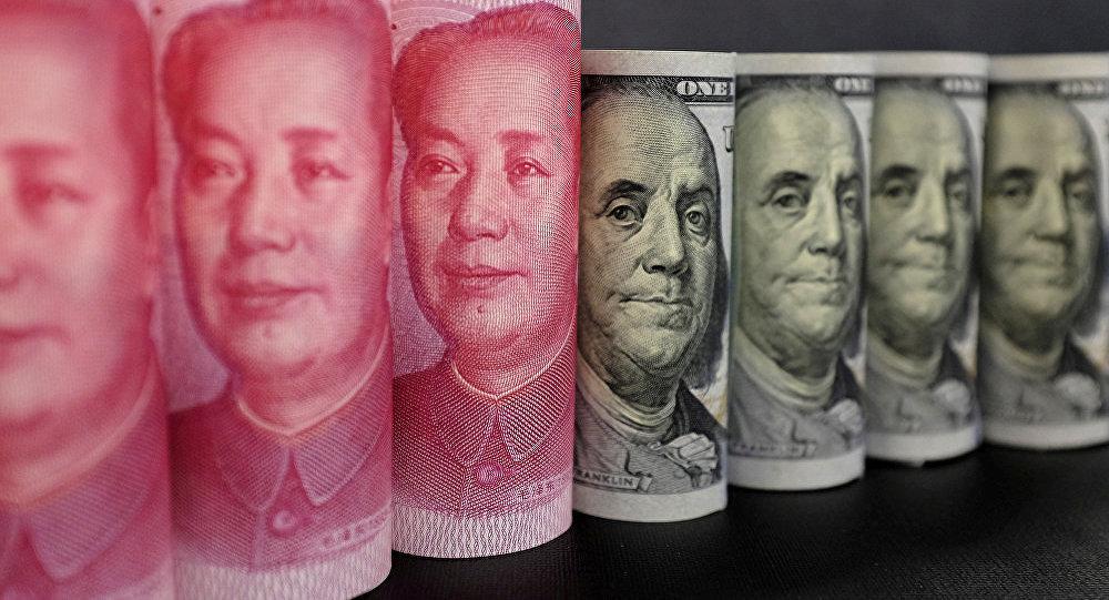 媒体:美国考虑与中国在初步贸易协议框架内达成货币协议