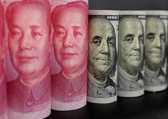 俄财政部拟于2020年调整国家福利基金币种结构