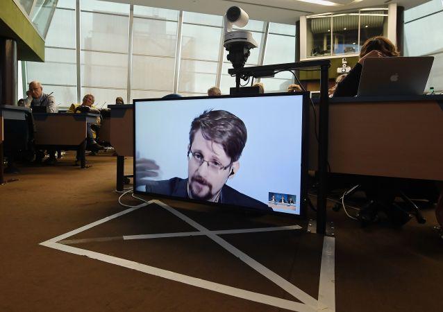 斯诺登律师:斯诺登申请延长在俄居留3年