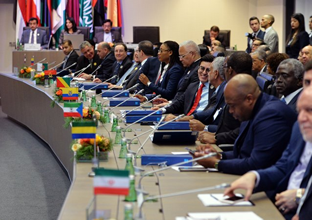 俄能源部长:欧佩克+提高减产额度的决策与沙特阿美IPO无关
