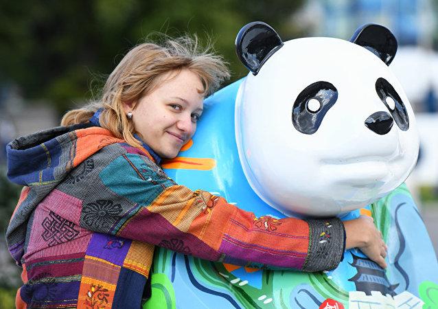 俄大学生在上海合作组织国家职业技能邀请赛获得13枚奖牌