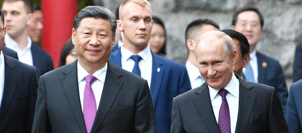 克宫发布消息称,俄罗斯总统普京将于5月19日通过视频连线,同中国国家主席习近平共同出席俄罗斯设计的新核能设施在中国的开工仪式。