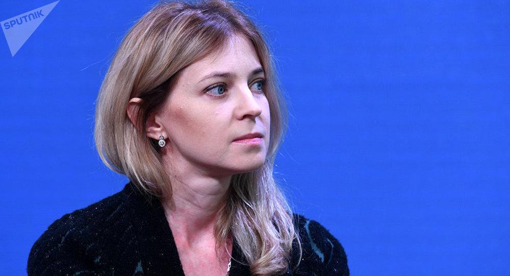 波克隆斯卡娅