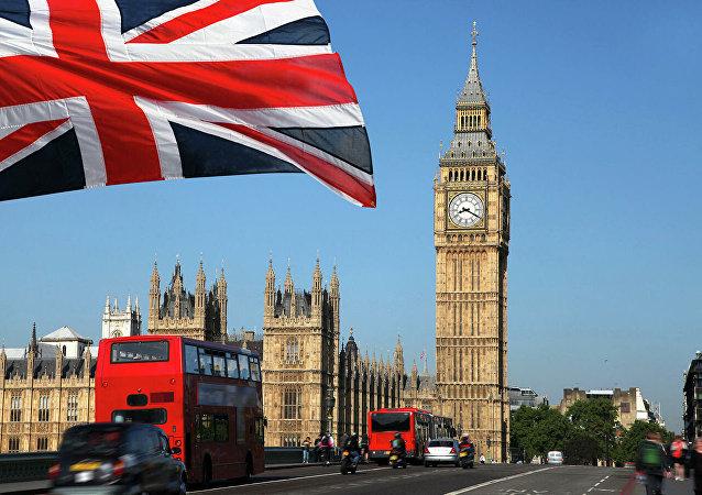 美国一名外交官的妻子疑似在英国成为交通肇事者后离境